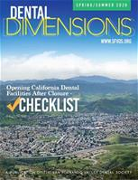 Spring Dental Dimensions Publication