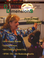 Dental Dimensions Summer 2019 cover